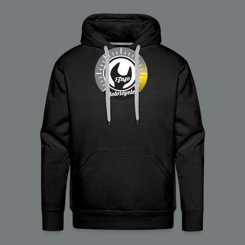 FFNZOMOTORCYCLES - Sweat-shirt à capuche Premium pour hommes