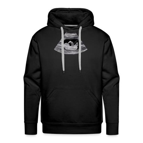 Gamer in progress - Männer Premium Hoodie