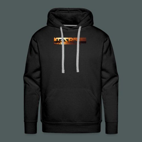 Camiseta KizzBass (Diseño Verano) - Sudadera con capucha premium para hombre