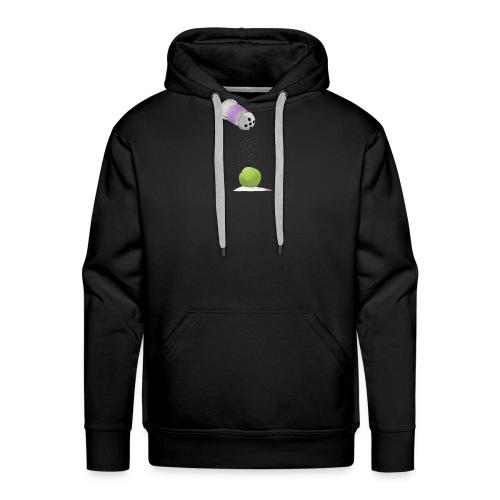 sweet pea - Men's Premium Hoodie