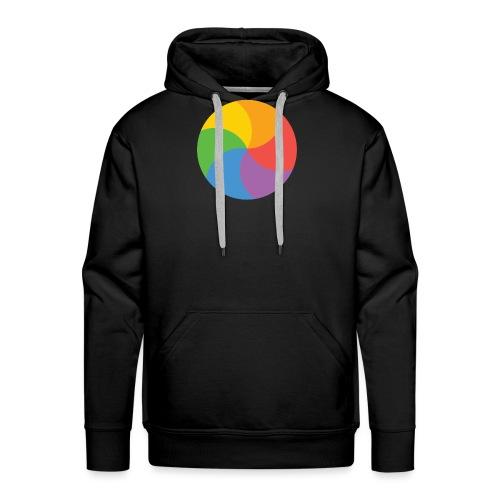 BeachBal - Mannen Premium hoodie