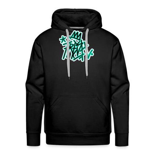 FRESH...1 - Sweat-shirt à capuche Premium pour hommes