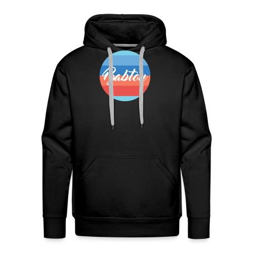 Babtou Summer 1 - Sweat-shirt à capuche Premium pour hommes