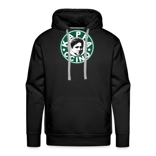 kappacino - Men's Premium Hoodie