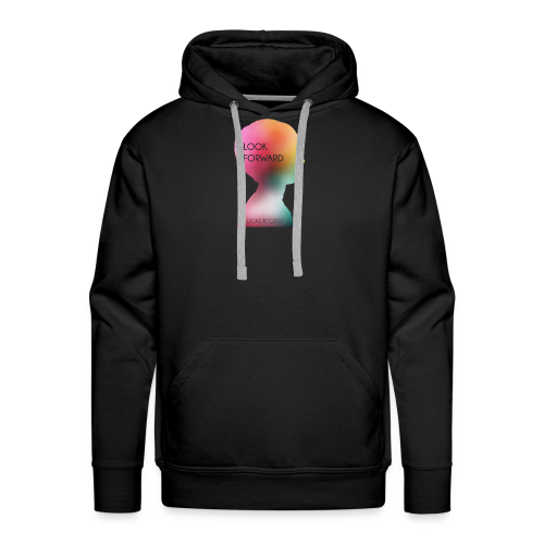 Gwhello - Mannen Premium hoodie
