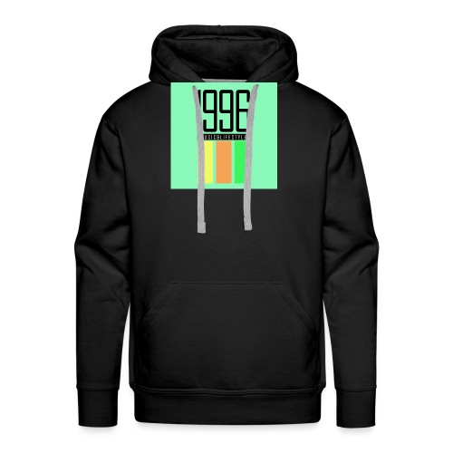 1996 color - Männer Premium Hoodie