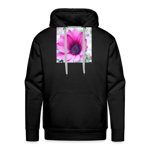 Flowerista - Männer Premium Hoodie