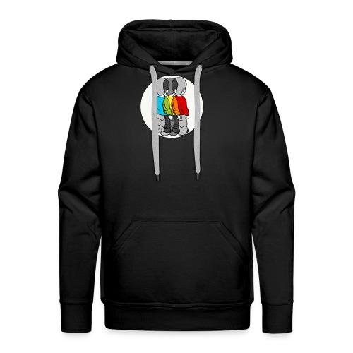 Roygbiv - Men's Premium Hoodie