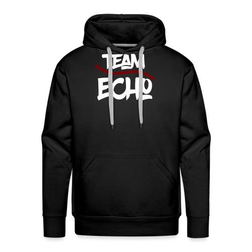 Team Echo - Men's Premium Hoodie