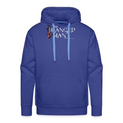 The Hanged Man Design - Men's Premium Hoodie