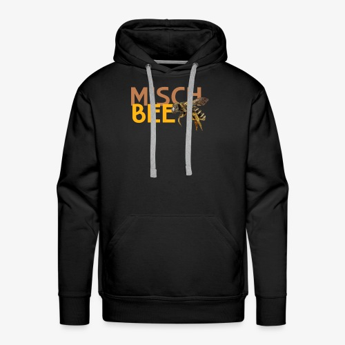 MischBee - Männer Premium Hoodie