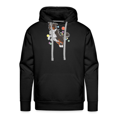 Australian Shepherd - Männer Premium Hoodie