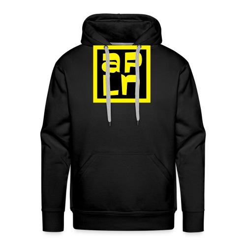 logoapln - Sweat-shirt à capuche Premium pour hommes