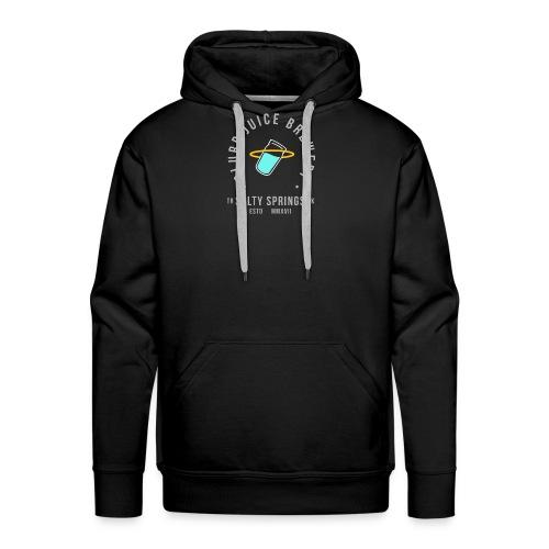 slurp juice - Men's Premium Hoodie