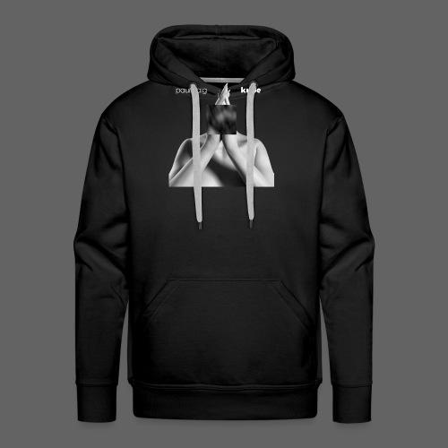 kube w - Men's Premium Hoodie