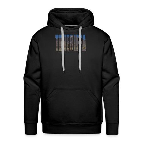 Testdesign2 - Männer Premium Hoodie