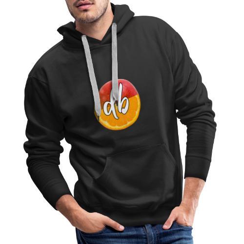 db Tshirt - Männer Premium Hoodie