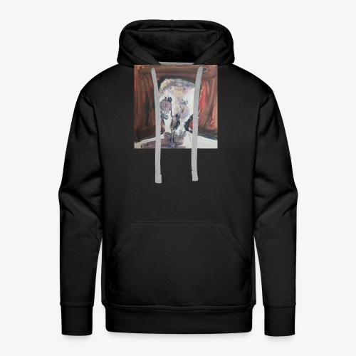 Various Stages Of Decomposition 4 - Men's Premium Hoodie