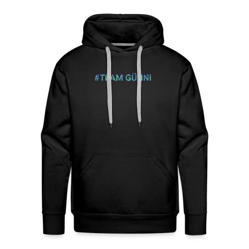 #team GÜNNI - Männer Premium Hoodie