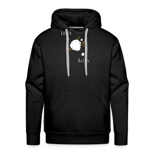 Forex battle - Men's Premium Hoodie