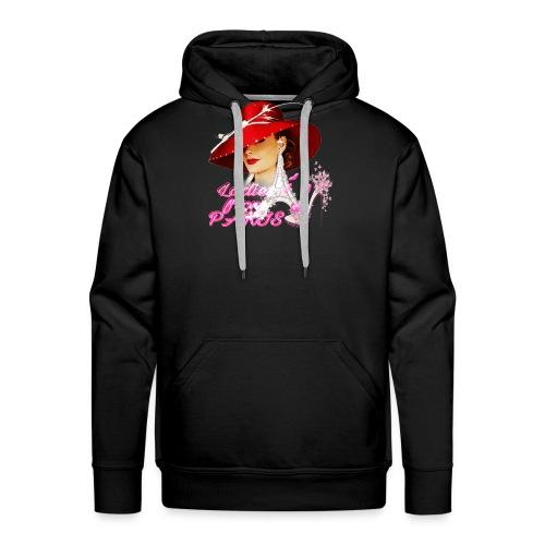 2020 07 10 Ladies - Sweat-shirt à capuche Premium pour hommes