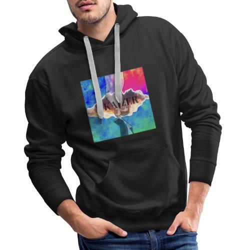 eKAIZER - Männer Premium Hoodie