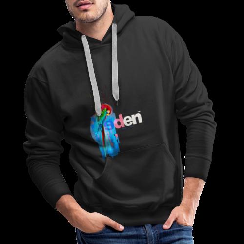 Eden 2 - Männer Premium Hoodie