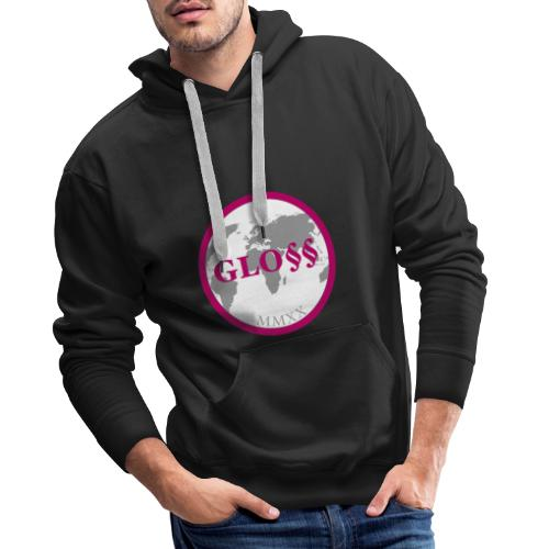 GLOSS - Men's Premium Hoodie