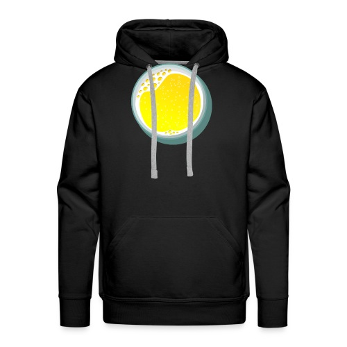 HBH Shirt14 - Männer Premium Hoodie