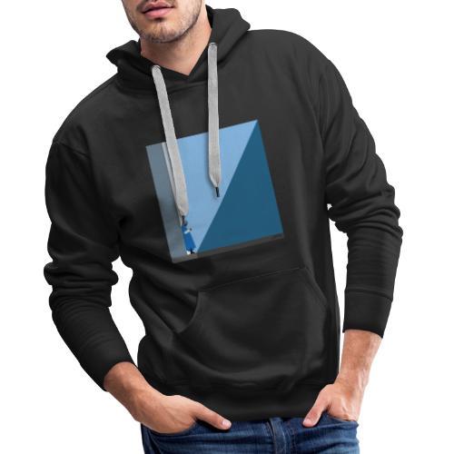TOUAREG - Sweat-shirt à capuche Premium pour hommes