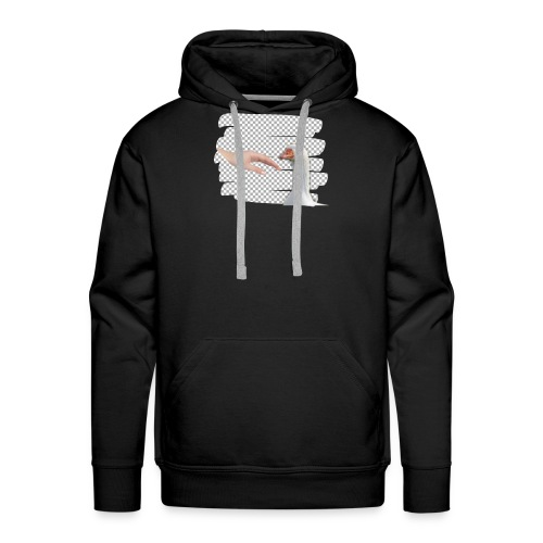 XXX - Sudadera con capucha premium para hombre