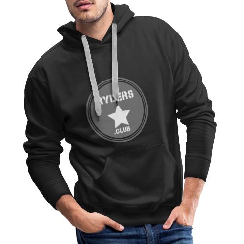 Ryders-Club Star Club - Männer Premium Hoodie