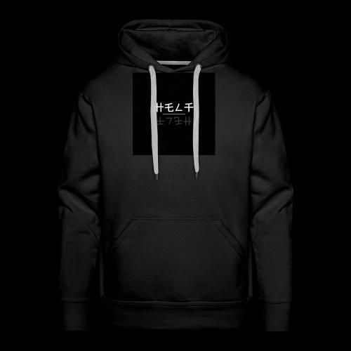 Helf Clothing Original - Männer Premium Hoodie