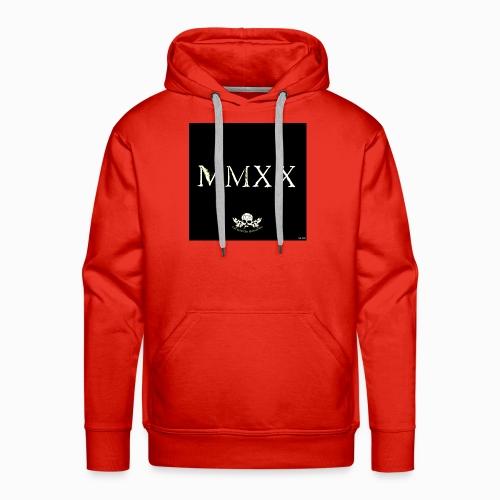MMXX JKF2020 - Men's Premium Hoodie