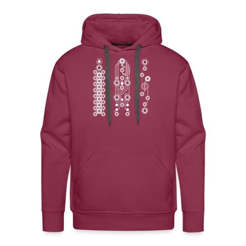 V1 design - Men's Premium Hoodie