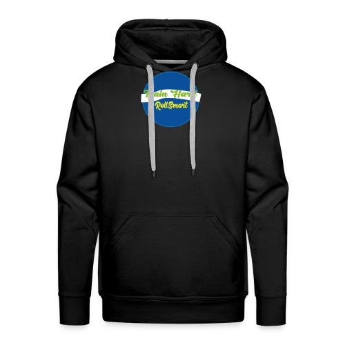 Bjj Tshirt - Men's Premium Hoodie