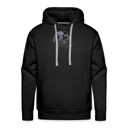 Awkward Moment Seal - Men's Premium Hoodie