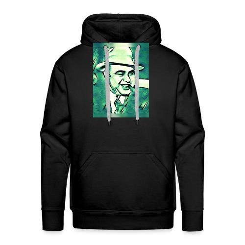 2018 04 03 10 44 10 - Sweat-shirt à capuche Premium pour hommes