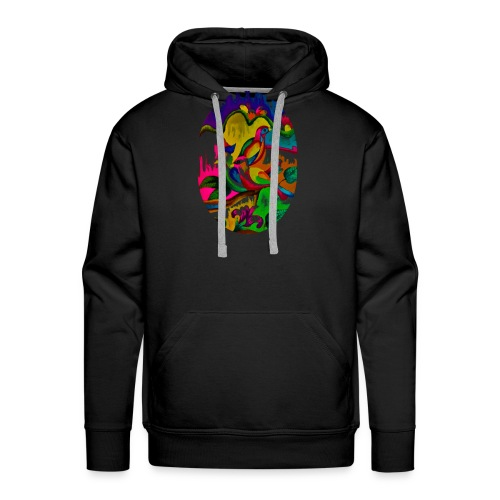 Lankabirds - Männer Premium Hoodie