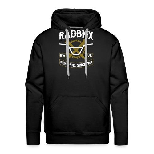RADBMX UK 2 - Men's Premium Hoodie