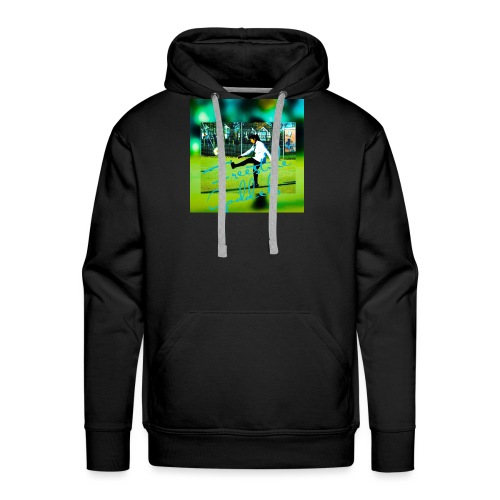 Freestyle Goddess Original - Men's Premium Hoodie