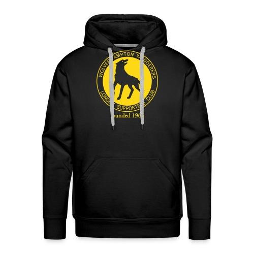 wolve - Men's Premium Hoodie