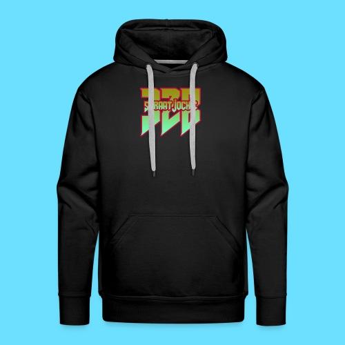 Straatjochie328 - Mannen Premium hoodie