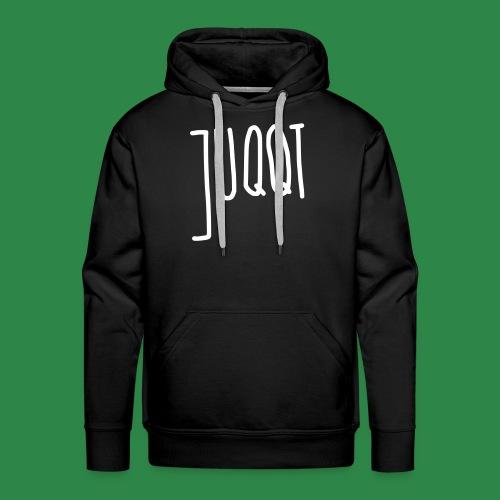 juqqt - Männer Premium Hoodie