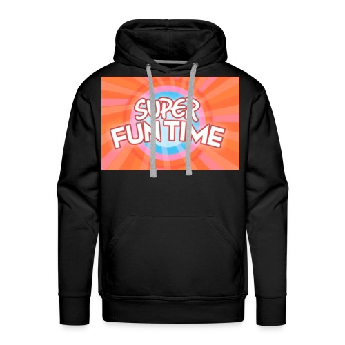 Fun time - Men's Premium Hoodie