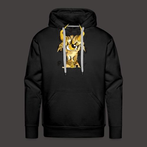 Taureau original - Sweat-shirt à capuche Premium pour hommes
