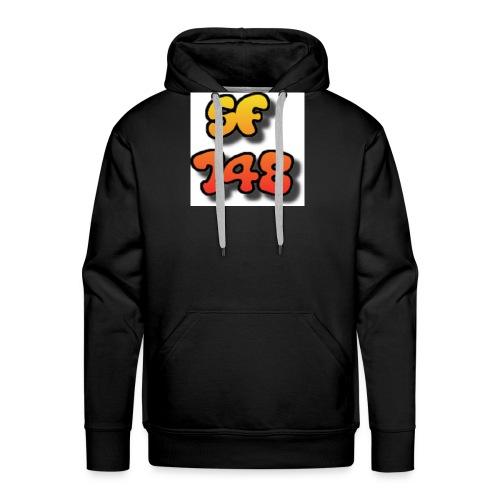 Image de Sfayer748 png - Sweat-shirt à capuche Premium pour hommes