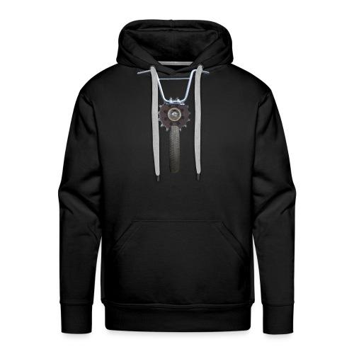 tough ride - Mannen Premium hoodie