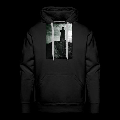 Père et Fils - Sweat-shirt à capuche Premium pour hommes