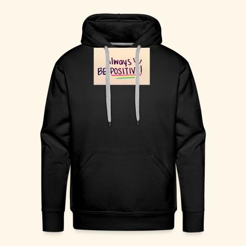 ayaanlelmited.co.uk - Men's Premium Hoodie